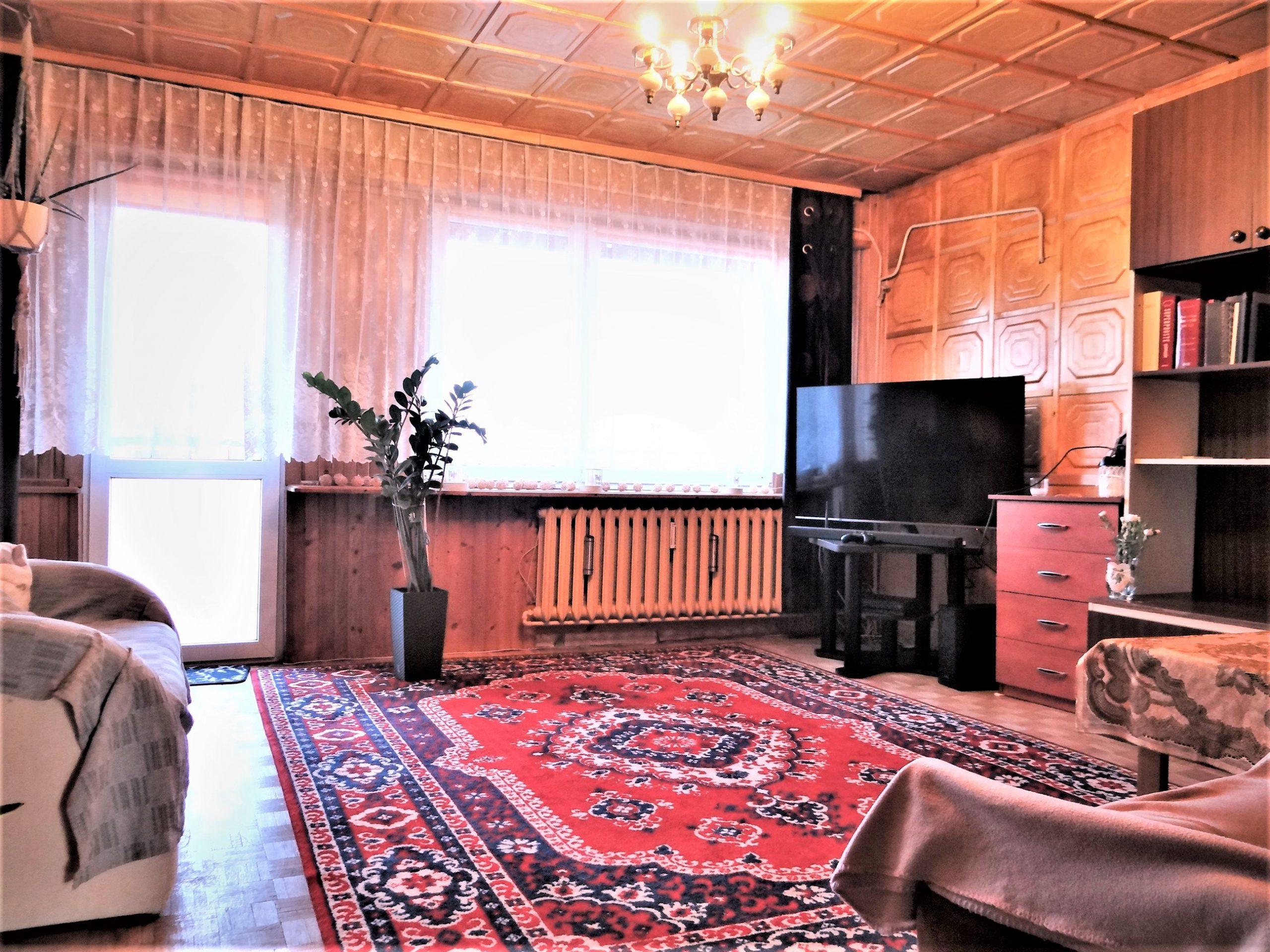 Bema-3 pokoje idealna lokalizacja zobacz sam!