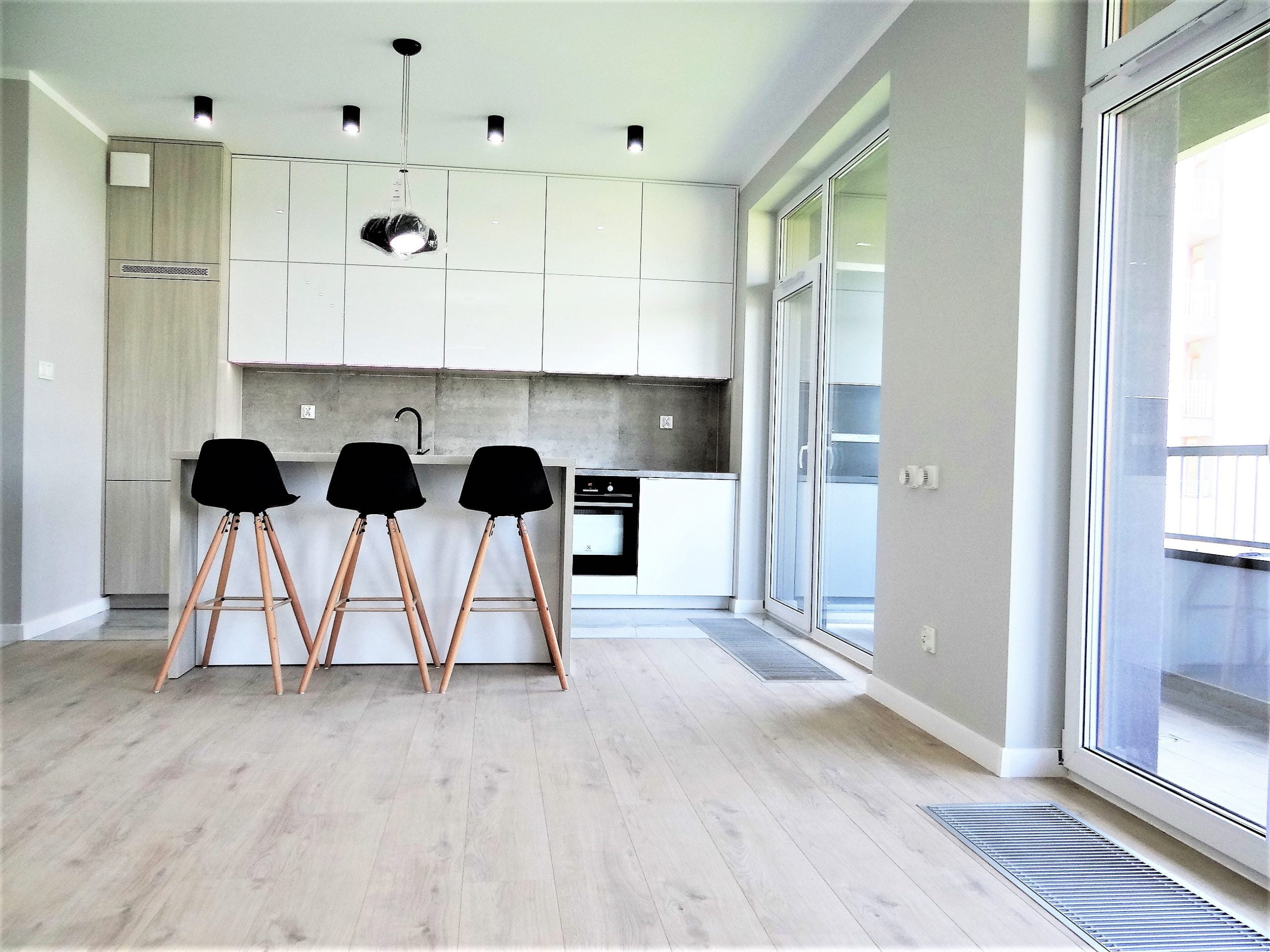 Promenada Chrobrego-komfortowe 3 pokoje 57,5m winda bez PCC