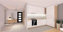 Kopernik – komfortowe 3 pokoje bez PCC!